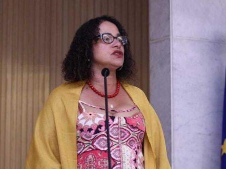 """Luciana Santos: """"as cidades rejeitaram o bolsonarismo"""""""
