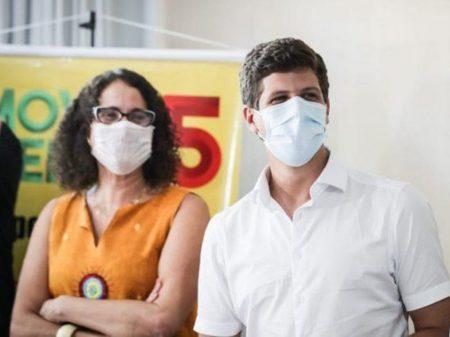 PCdoB-Recife aponta derrota de Bolsonaro e reitera apoio a João Campos no 2º turno