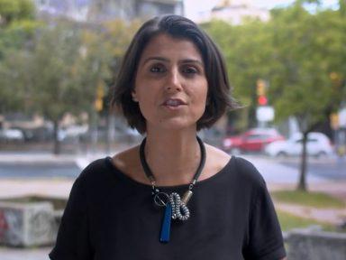 """Manuela denuncia """"inaceitável crime de racismo"""" na morte de João Alberto"""