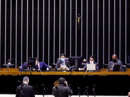 Congresso derruba veto de Bolsonaro à desoneração