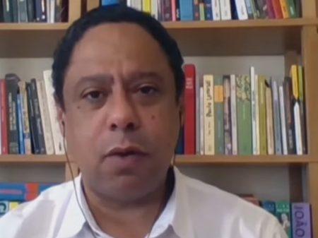 """""""Congresso acertou em derrubar veto de Bolsonaro à desoneração da folha"""""""