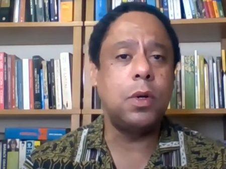 Orlando Silva defende escolas em tempo integral e reindustrialização de SP