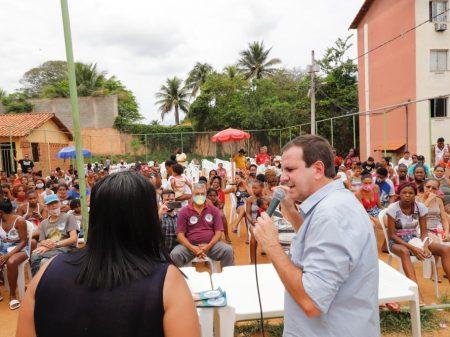PCdoB do Rio aprova apoio a Paes para derrotar Crivella e Bolsonaro