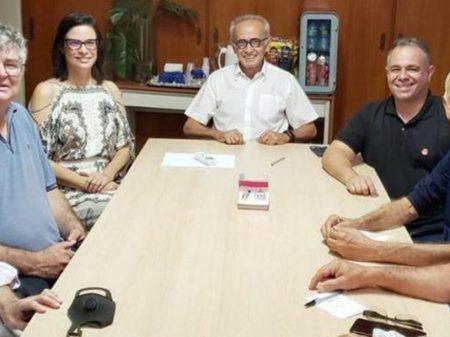 PCdoB decide apoiar Cícero Lucena em João Pessoa contra o bolsonarismo