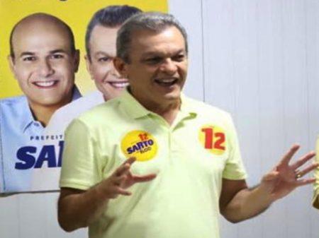 Sarto é eleito prefeito de Fortaleza