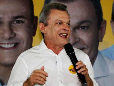Datafolha: Sarto tem 18 pontos à frente do candidato de Bolsonaro em Fortaleza