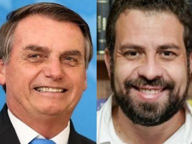 Para Noblat, Bolsonaro torce por Boulos
