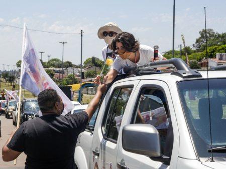 PCdoB avalia eleições e pede mobilização para o segundo turno