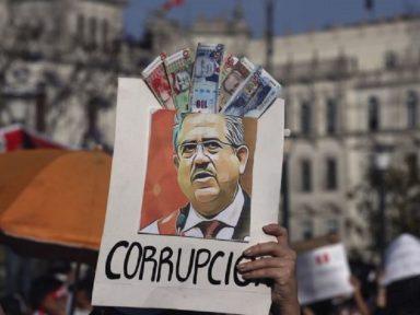 Afastado Merino, Segasti vence fujimorismo e vai  presidir eleições no Peru