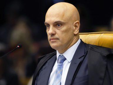 Justiça deflagra operação para investigar ameaças contra ministros do STF