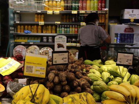 Inflação de novembro: a maior em 5 anos