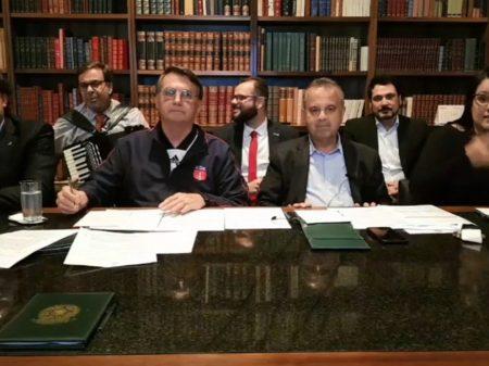 Machado, indicado por Bolsonaro para o Turismo, começa por ignorar a pandemia