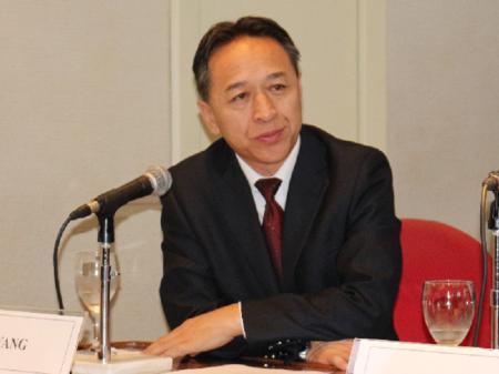 """""""Quem ameaça o mundo são os EUA"""", denuncia cônsul chinês Li Yang"""
