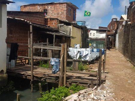 Casa Verde e Amarela excluiu os mais pobres