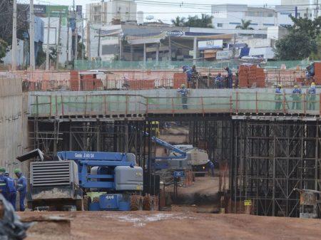 Abdib destaca papel do Estado na infraestrutura