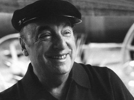 Neruda e Bolívar