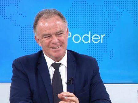 Governador do ES propõe aliança mais ampla para derrotar Bolsonaro em 22