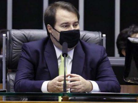 Maia oficializa Grupo de Trabalho que acompanhará implantação do 5G no Brasil
