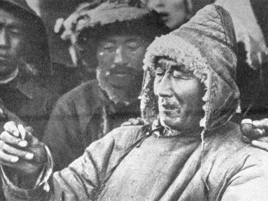 Mostra Russa exibe filmes de Pudovkin e Tarkovsky