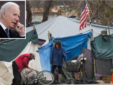 Sem 'Estado' e sem 'plano', Biden não tira EUA do cassino, diz Michael Roberts