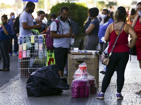 Ipea: inflação foi de 6,2% para pobres em 2020