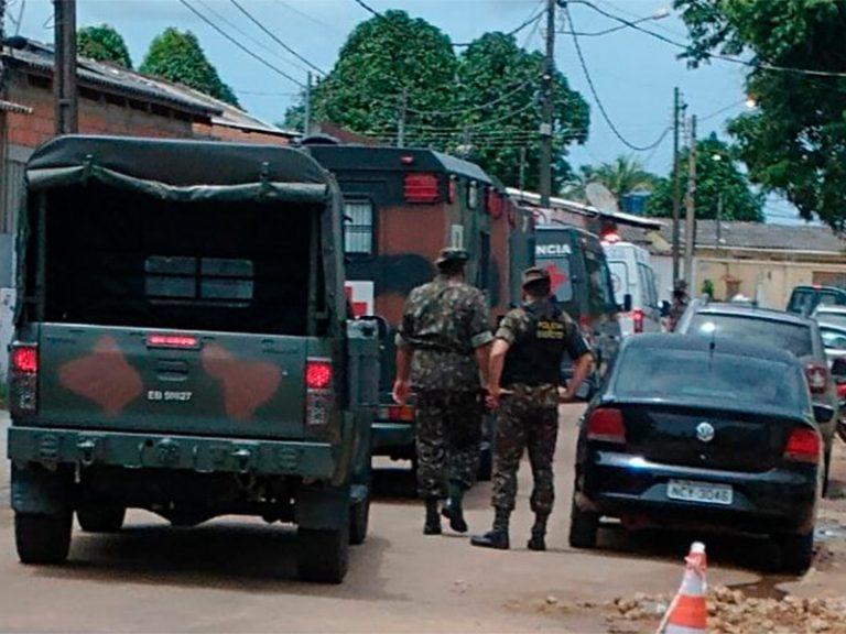 Com UTIs lotadas, Rondônia entra em colapso e inicia transferência de pacientes