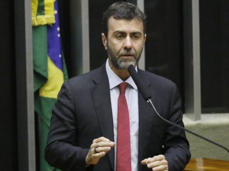 """Freixo defende """"ingresso do PSOL no bloco democrático em apoio a Baleia Rossi"""""""