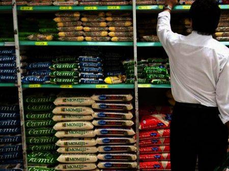 Inflação na porta da fábrica é recorde