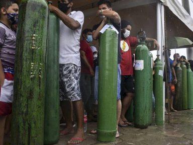 STF autoriza inquérito contra Pazuello por crimes na pandemia em Manaus