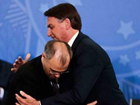 Governo usa LSN para tentar calar advogado que culpou Bolsonaro pelas mortes