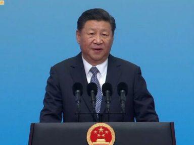 Liderança do Partido e rigor contra a corrupção fazem o socialismo avançar, diz Xi Jinping