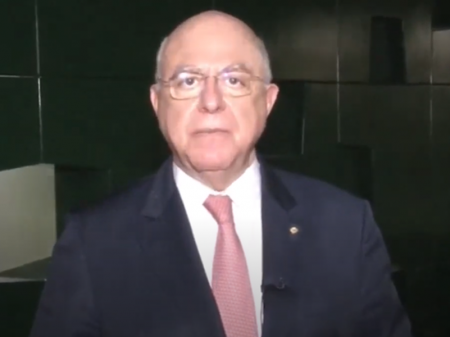"Arnaldo Jardim: ""Bolsonaro é o responsável pelas 200 mil mortes por Covid-19 no país"""