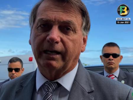 Mortes 'sem ar' em Manaus prosseguem e Bolsonaro diz que não vai fazer mais nada