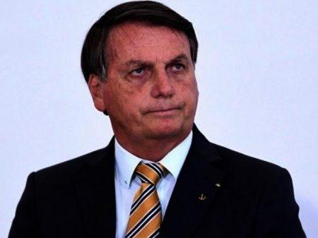 Número dos que acham governo Bolsonaro ruim ou péssimo sobe 8,3 pontos, diz CNT/MDA