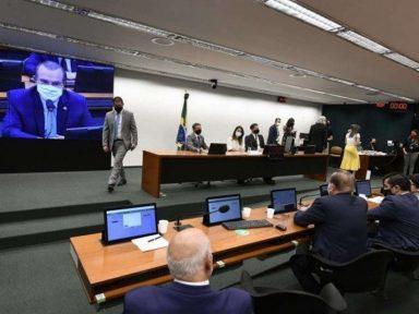 Parlamentares e governos preparam ação contra redução de verbas da saúde e educação