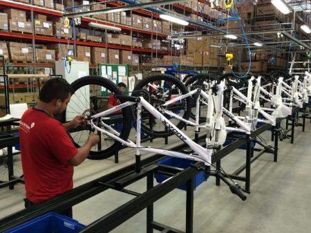 Governo reduz tarifa de importação para bicicletas