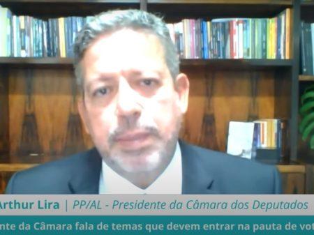 """""""Reformas"""": Lira promete aprová-las em prazos mínimos; agenda é de destruição"""