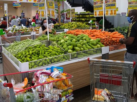 IPCA: alimentos pesam no bolso do povo