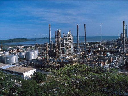 Aepet: preços beneficiam refinarias dos EUA