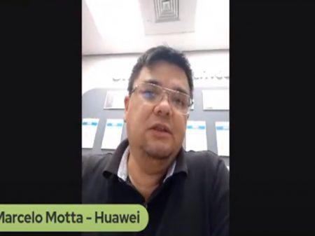 Huawei: exigências do governo podem atrasar 5G