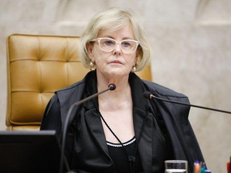 Cloroquina: ministra do STF envia à PGR notícia-crime contra Bolsonaro