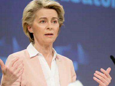 AstraZeneca entregará à União Europeia menos da metade das doses acordadas