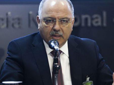 """""""As Forças Armadas não vão para a rua defender politicamente ninguém"""", diz general Etchegoyen"""