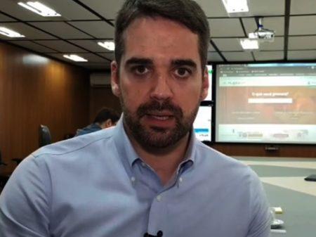 """""""Reunião de Bolsonaro com governadores é para foto e manchete"""", diz Eduardo Leite"""