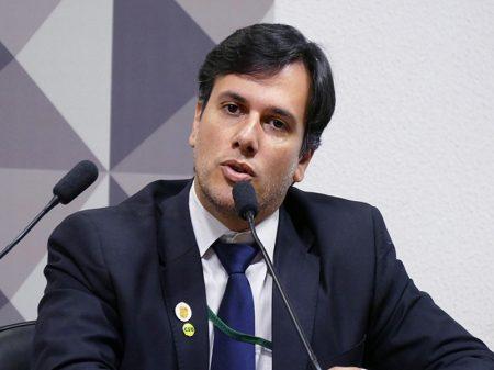 Flávio, liderança da PF, diz que maldade do governo é de caso pensado