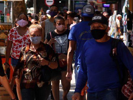 Governadores defendem auxílio de R$ 600