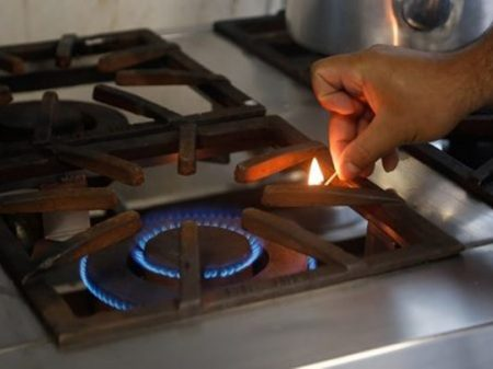 Diesel, gasolina e gás de cozinha estão mais caros