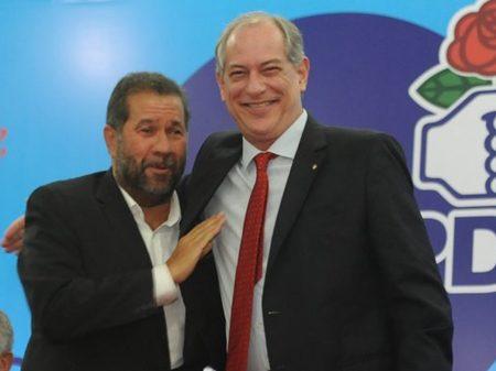 Para Lupi, volta de Lula abre espaço para Ciro