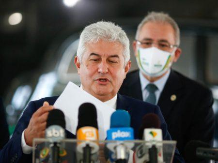 Ministro anuncia nova vacina desenvolvida pela Universidade de SP em parceria com laboratório americano