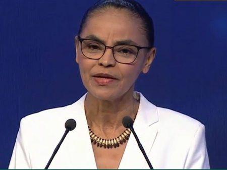Monumental assalto aos cofres públicos não pode cair no esquecimento, diz Marina